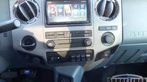 Shaq Ford F-650 Extreme