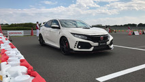 Honda Meeting 2017