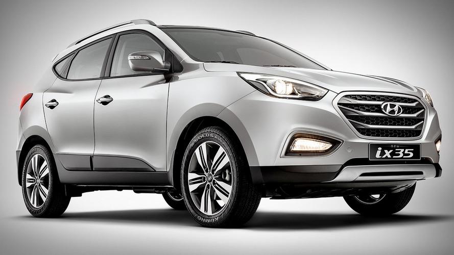 Em promoção, Hyundai ix35 é vendido por R$ 99.990 com taxa zero