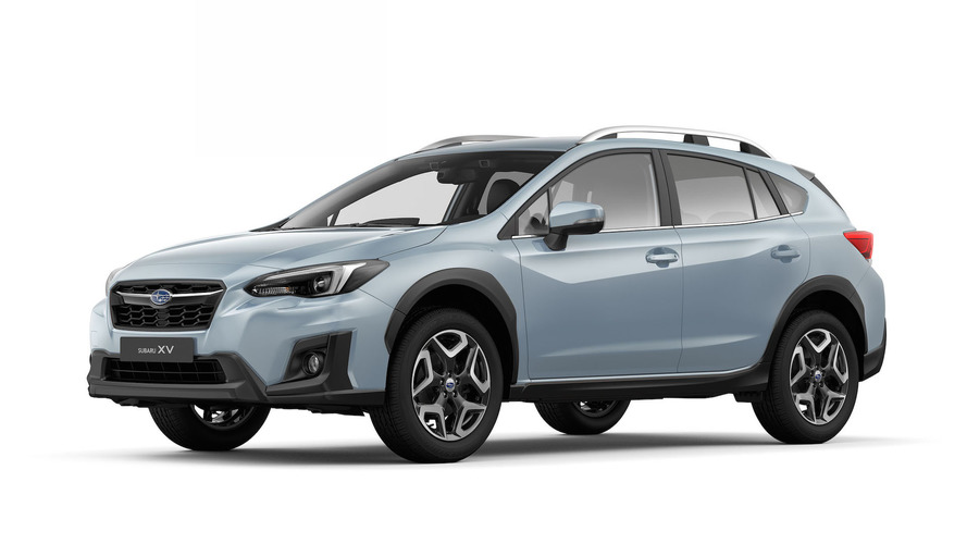 Subaru XV gets sharper with a new platform, more powerful engine