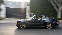 Porsche 911 Reimagined by Singer –Monaco Car