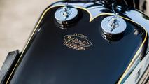 1933 De Luxe Brough Superior SS80