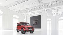 Mercedes-Benz Clase G designo manufaktur Edition