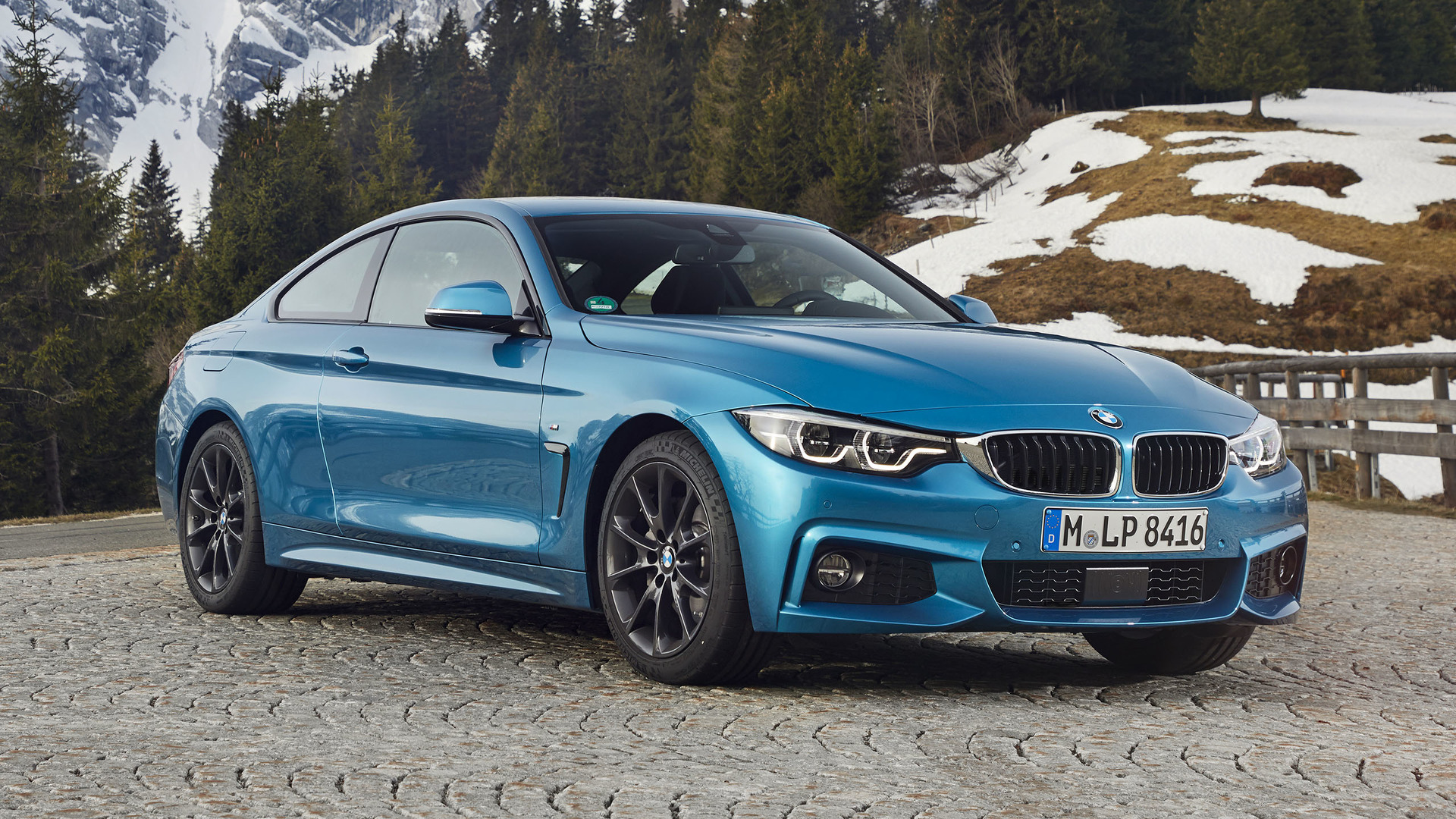 2018 BMW 440i Coupe Review: Minor Updates Make A Positive ...