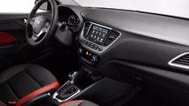 2018 Hyundai Accent world priemere