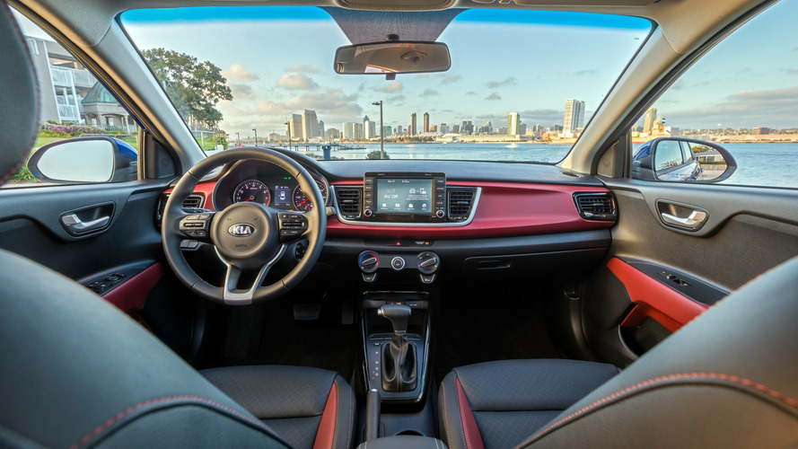 All-new Kia Rio debuts in NY