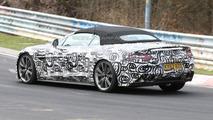 Aston Martin Vanquish Volante spy photo 18.04.2013