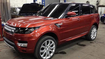 2014 Range Rover Sport priced from 51,500 GBP
