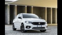 Nuova Fiat Tipo S-Design, al via gli ordini per la versione più sportiva