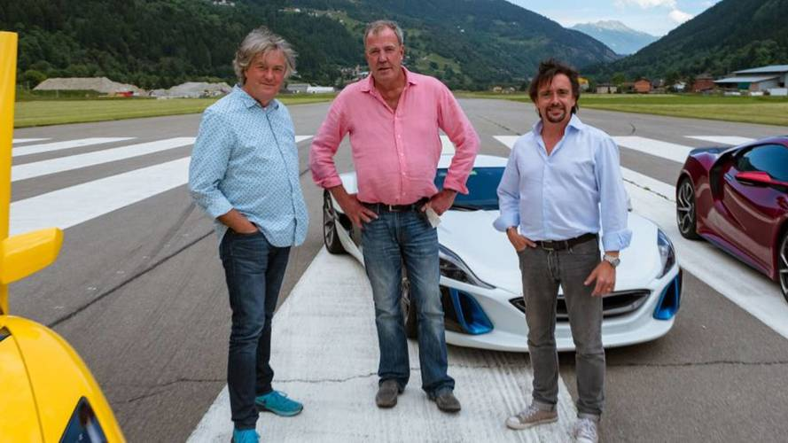 The Grand Tour season two, episode one review – the boys are back