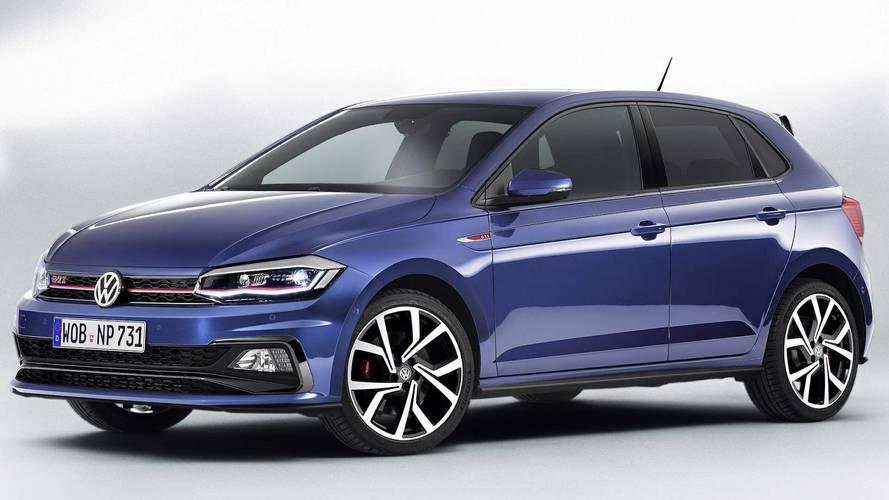Novo VW Polo GTI estreia na Europa pelo equivalente a R$ 91 mil