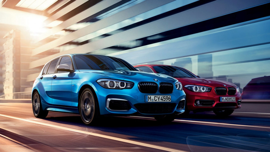 Promozione BMW Serie 1 M Sport, perché conviene e perché no