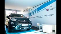 Fiat 500, promozione 4 Season