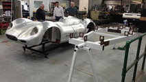 Lister Motors returns after a nearly 25 year absence