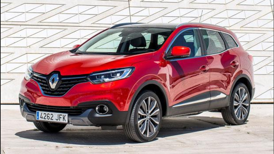 Renault, un 2015 sopra la media