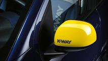 Fiat Panda K-Way