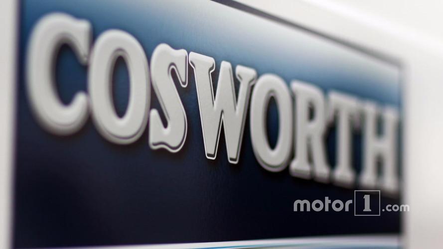 Cosworth ve Aston Martin F1'in motor toplantısına katıldı