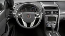 Pontiac G8 ST sport truck cancelled