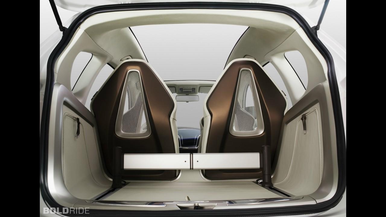 Seat Altea Freetrack Concept
