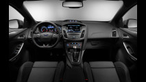Ford Focus ST restyling