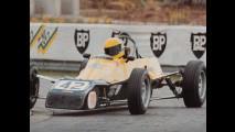 Ayrton Senna: passione e leggenda