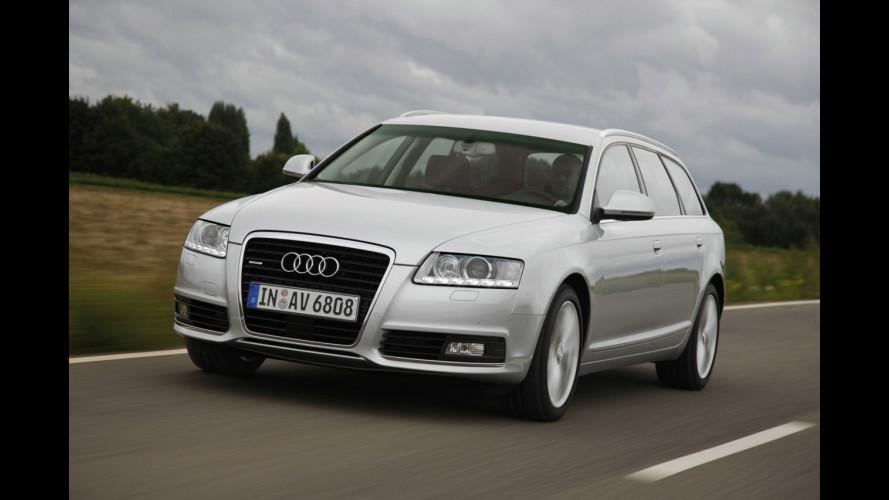 Audi A6 Advanced Special e Sport Edition Plus