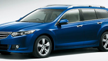 2009 Honda Accord Tourer (JDM)