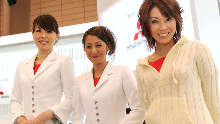 2011 Tokyo Motor Show gets smaller venue, new date