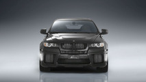 LUMMA CLR X 650 M Based on BMW X6 M 26.02.2010