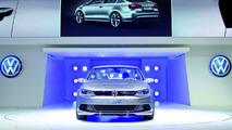 VW New Compact Coupe Concept, Detroit, NAIAS, 11.01.2010