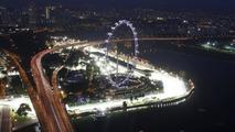 Singapore, City feature, atmosphere - Formula 1 World Championship, Rd 15, Singapore Grand Prix, 24.09.2010