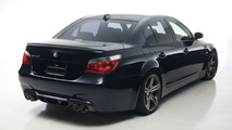 WALD BMW 5-Series E60 Sports Line M5 look