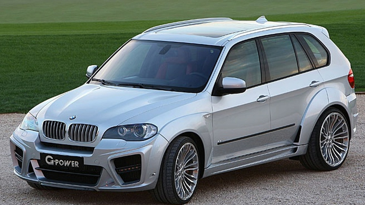 G-POWER X5 Typhoon