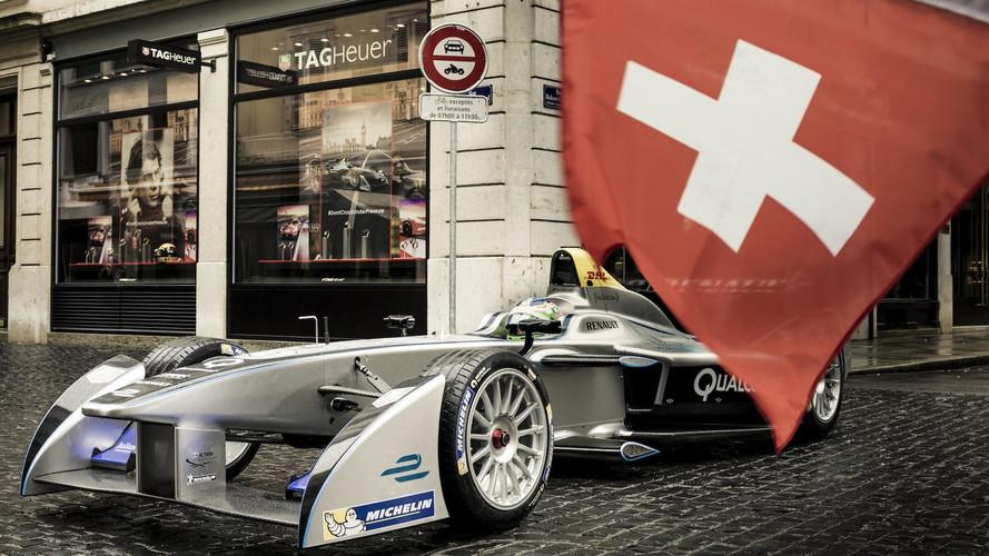Motorsport.com lanza la nueva edición suiza, disponible en tres idiomas