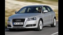 Neue Diesel im Audi A3