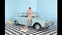 Autowäsche-Kalender