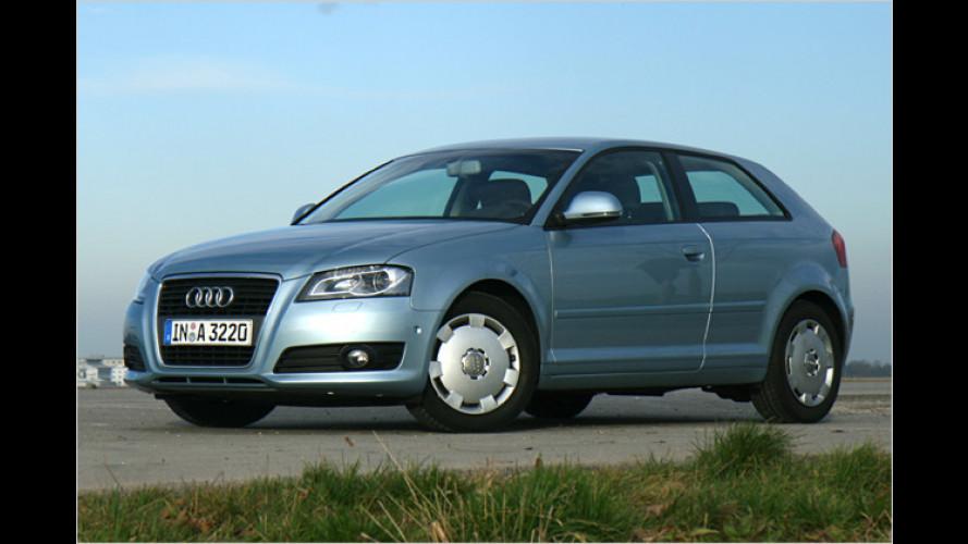 Autos mit vier Ringen werden teurer: Preiserhöhung bei Audi