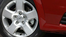 New  Opel / Vauxhall Vectra Wheel