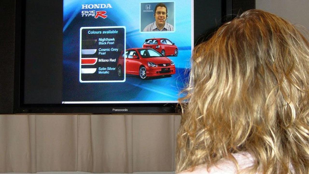 Honda Dealer of the Future