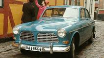 1956 Volvo Amason