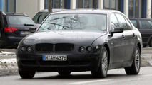 BMW 7-Series Generation