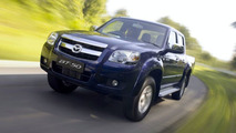 New Mazda BT-50 Pickup