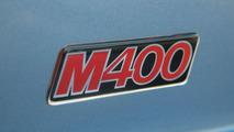 Noble M400 Model