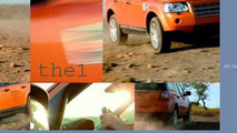 New 2007 Land Rover Freelander brochure