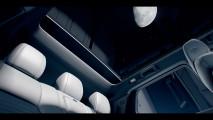 Land Rover Discovery Sport, gli interni in anteprima