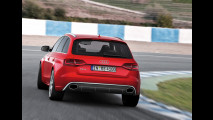 Audi RS 4 Avant - TEST