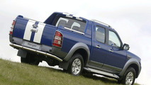 ew Ford Ranger Wildtrak.