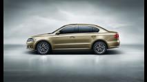 Volkswagen Lavida restyling