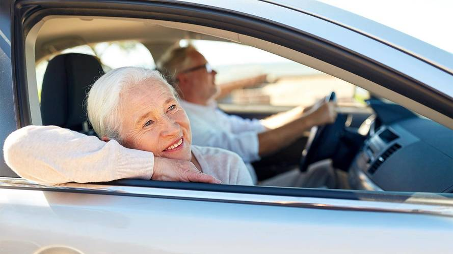 14 Best New Car Features For Senior Drivers