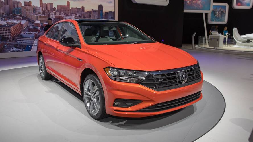 Semana Motor1.com - Novo Jetta, Polo no Top 3, City 2018 e mais!